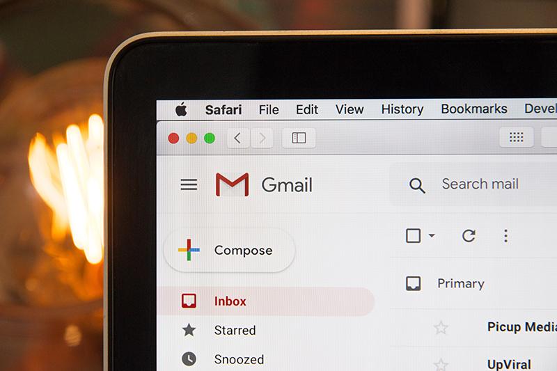 VPN, 中国使用Gmail