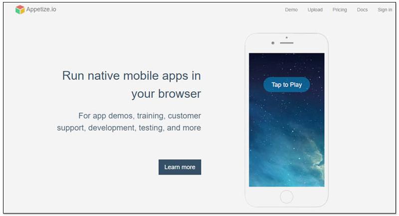 iOS模拟器