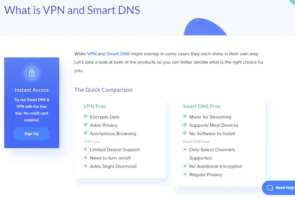 Unlocator VPN评测