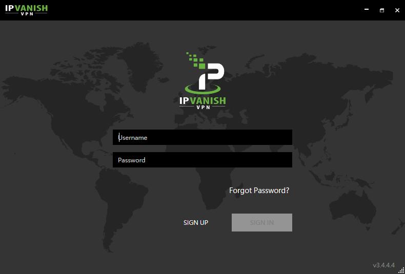 IPVanish测评