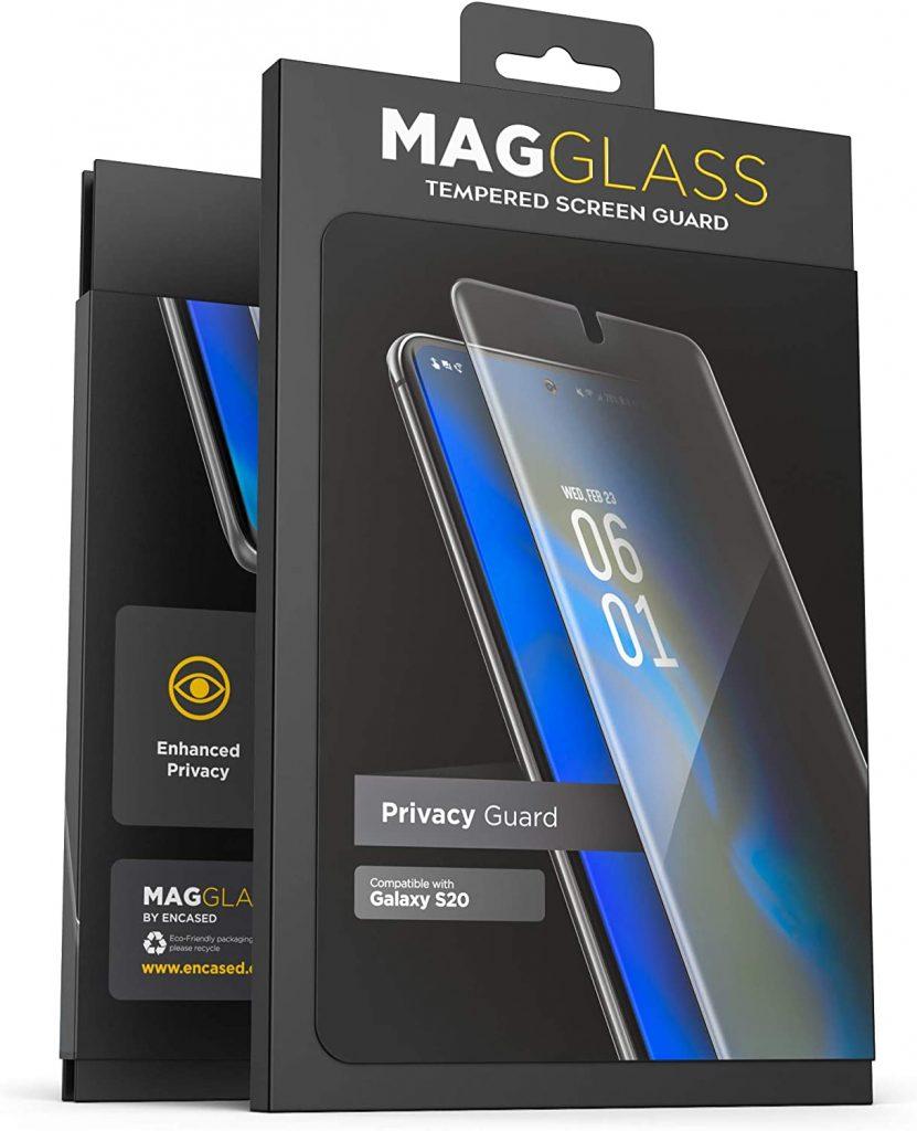 三星Galaxy S20屏幕保护膜