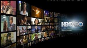 中国看 HBO Go